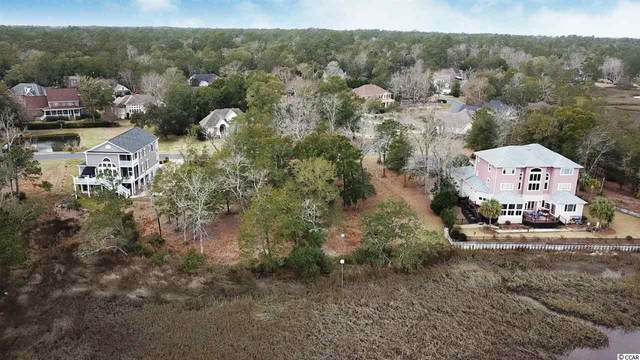 2260 Spanish Moss Ct., Little River, SC 29566 (MLS #2004521) :: The Hoffman Group