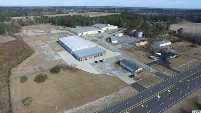 305 West Myrtle Beach Hwy., Johnsonville, SC 29555 (MLS #2004523) :: James W. Smith Real Estate Co.