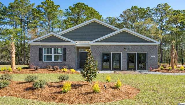 1052 Maxwell Dr., Little River, SC 29566 (MLS #2004540) :: The Hoffman Group