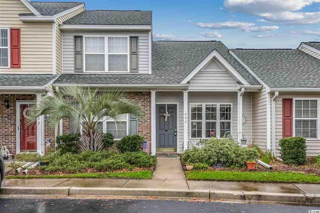 693 Wilshire Ln. #693, Murrells Inlet, SC 29576 (MLS #2004544) :: Jerry Pinkas Real Estate Experts, Inc