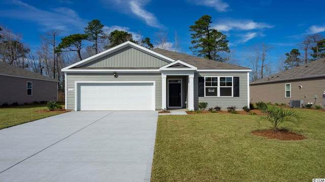 2828 Ophelia Way, Myrtle Beach, SC 29577 (MLS #2004567) :: The Homes & Valor Team