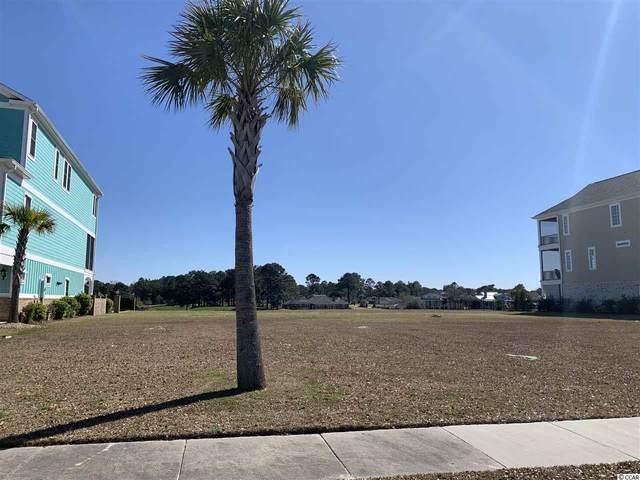 264 W Palms Dr., Myrtle Beach, SC 29579 (MLS #2004577) :: Sloan Realty Group