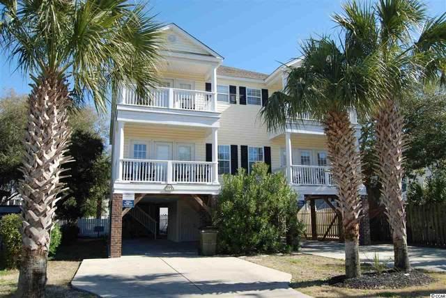 112 A S 10th Ave. S, Surfside Beach, SC 29575 (MLS #2004579) :: The Homes & Valor Team
