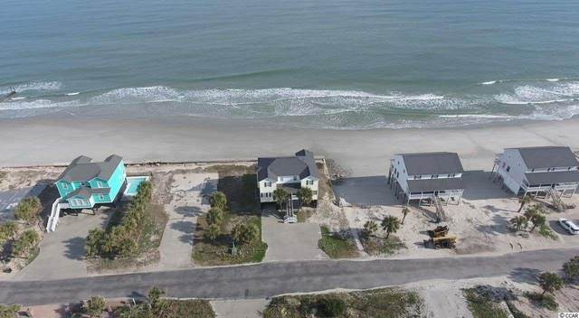 S Waccamaw Dr., Garden City Beach, SC 29576 (MLS #2004583) :: The Greg Sisson Team with RE/MAX First Choice
