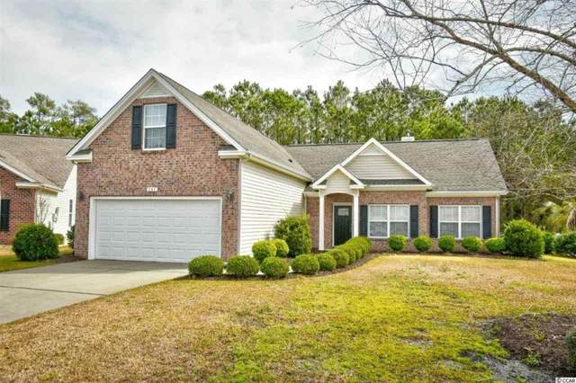 281 Carriage Lake Dr., Little River, SC 29566 (MLS #2004585) :: The Hoffman Group