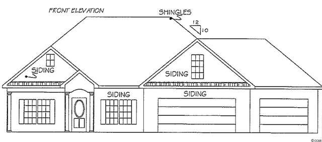 2771 Allen Dew Rd., Conway, SC 29527 (MLS #2004589) :: The Hoffman Group