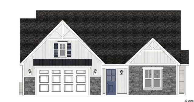 132 Swallowtail Ct., Little River, SC 29566 (MLS #2004598) :: The Hoffman Group