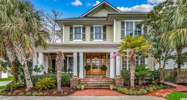1211 Hillside Dr. S, North Myrtle Beach, SC 29582 (MLS #2004604) :: Jerry Pinkas Real Estate Experts, Inc