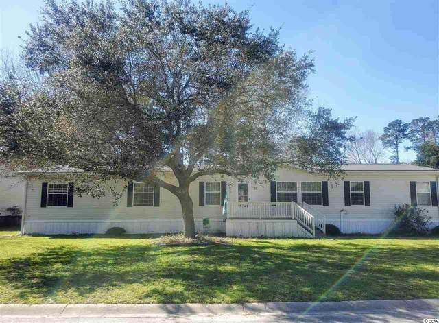 31 Talon Circle, Murrells Inlet, SC 29576 (MLS #2004609) :: Jerry Pinkas Real Estate Experts, Inc
