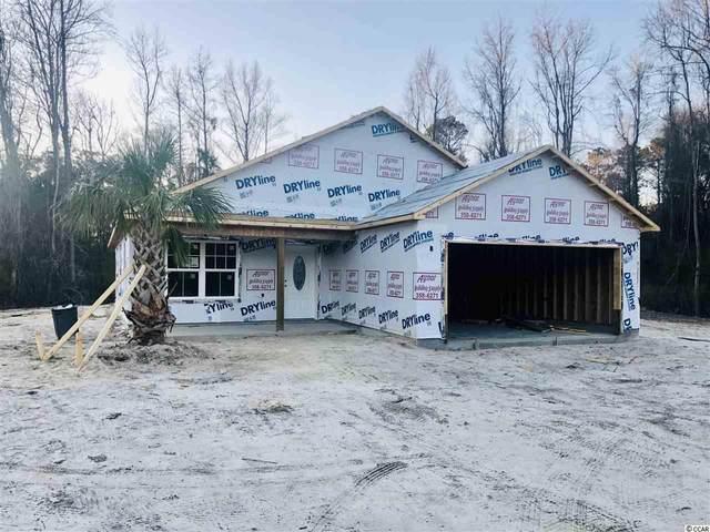 320 Julius Goodson Ave., Aynor, SC 29511 (MLS #2004612) :: Jerry Pinkas Real Estate Experts, Inc