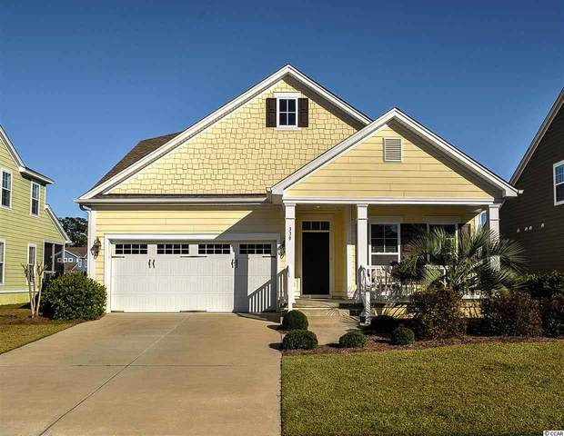 339 Simplicity Dr., Murrells Inlet, SC 29576 (MLS #2004631) :: The Homes & Valor Team