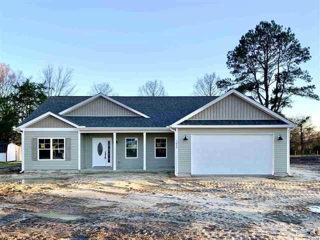 1616 Highway 915, Loris, SC 29569 (MLS #2004635) :: The Homes & Valor Team