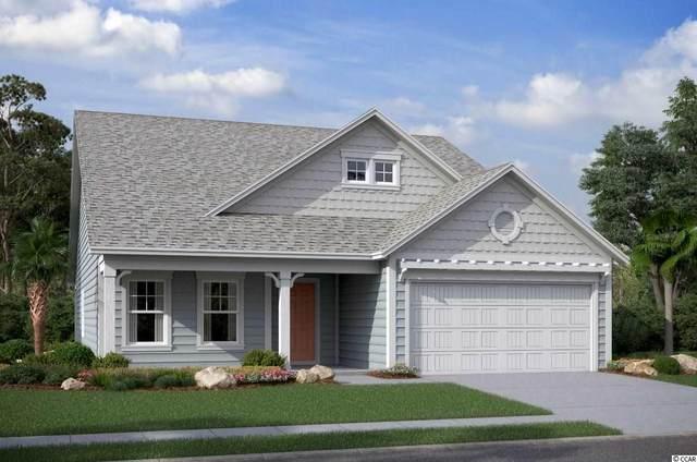 841 Spindel Dr., Myrtle Beach, SC 29588 (MLS #2004641) :: James W. Smith Real Estate Co.