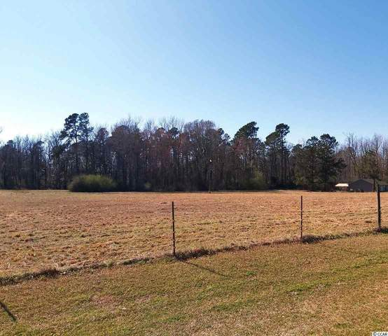 TBD Westwood Meadows Dr., Nichols, SC 29581 (MLS #2004665) :: Jerry Pinkas Real Estate Experts, Inc