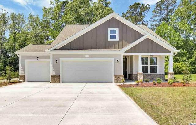 182 Board Landing Circle, Conway, SC 29526 (MLS #2004669) :: The Homes & Valor Team