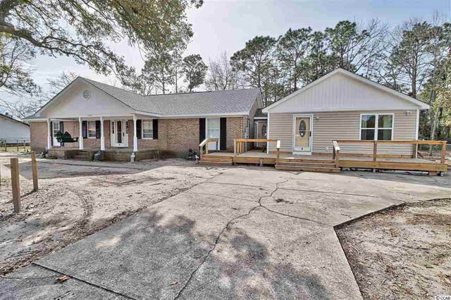 1337 Dick Pond Rd., Myrtle Beach, SC 29575 (MLS #2004671) :: Hawkeye Realty