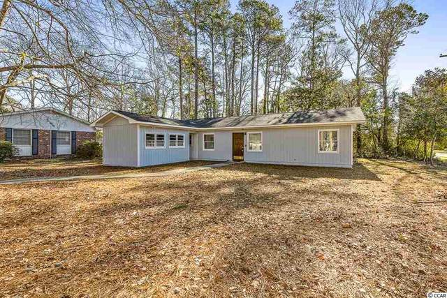 4400 Green Bay Trail, Myrtle Beach, SC 29577 (MLS #2004676) :: Hawkeye Realty