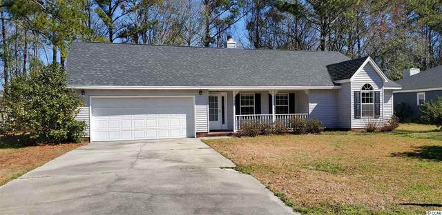 120 Pelican Lake Ct., Myrtle Beach, SC 29588 (MLS #2004686) :: Hawkeye Realty