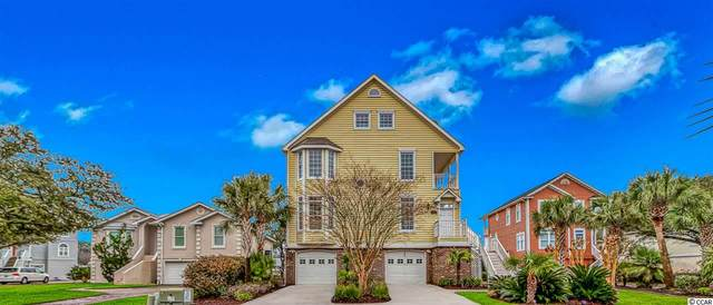 147 Pier Pointe Dr., Little River, SC 29566 (MLS #2004687) :: Hawkeye Realty