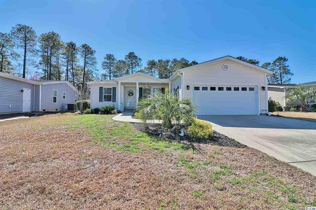 355 Lakeside Crossing Dr., Conway, SC 29526 (MLS #2004691) :: The Homes & Valor Team