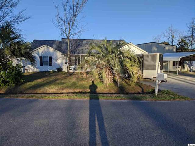 216 Hearthstone Ct., Myrtle Beach, SC 29588 (MLS #2004699) :: The Trembley Group | Keller Williams