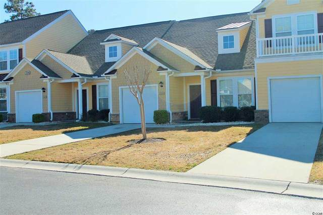 206 Mossy Stone Ct. #1604, Murrells Inlet, SC 29576 (MLS #2004700) :: Garden City Realty, Inc.