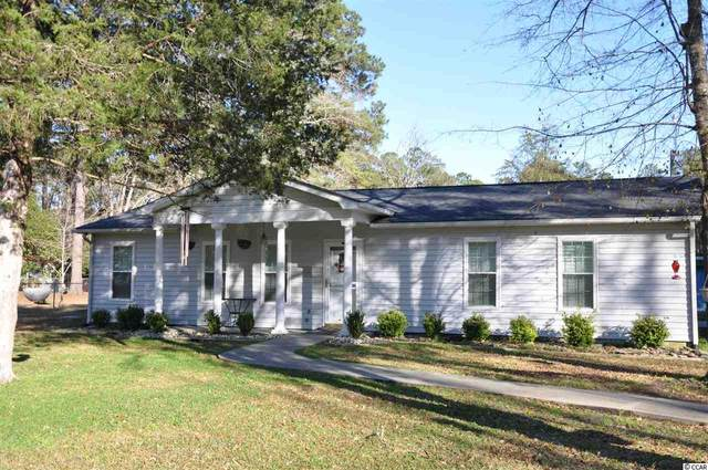 5131 Quiet Ave., Conway, SC 29527 (MLS #2004703) :: The Homes & Valor Team