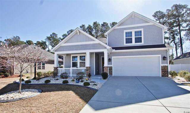 333 Ridge Point Dr., Conway, SC 29526 (MLS #2004705) :: The Homes & Valor Team