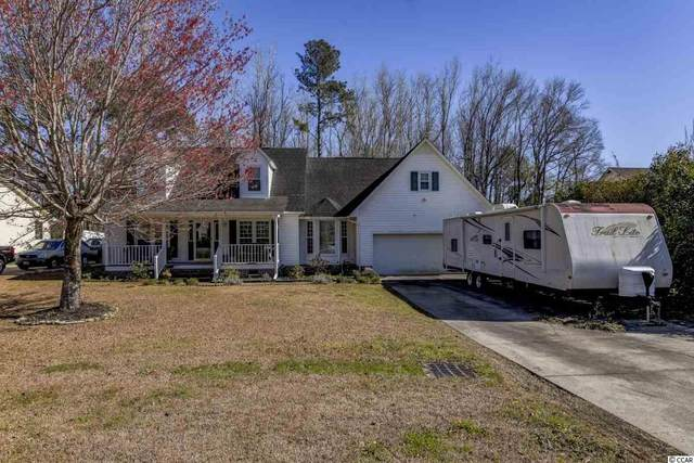 3057 Sweetpine Ln., Conway, SC 29527 (MLS #2004708) :: The Homes & Valor Team