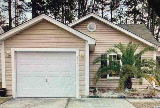 252 Mckendree Ln., Myrtle Beach, SC 29579 (MLS #2004713) :: The Homes & Valor Team
