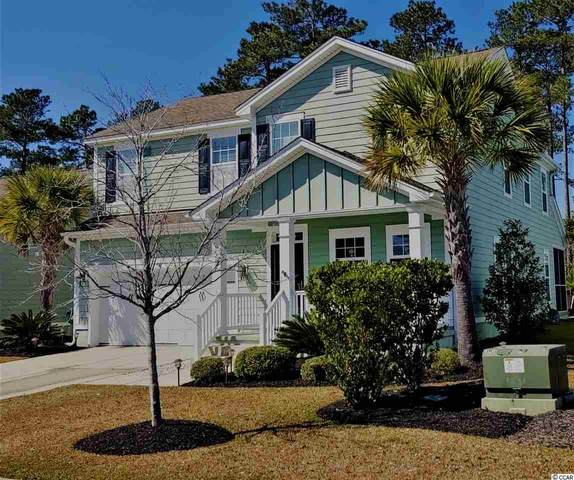 306 Simplicity Dr., Murrells Inlet, SC 29576 (MLS #2004717) :: The Homes & Valor Team