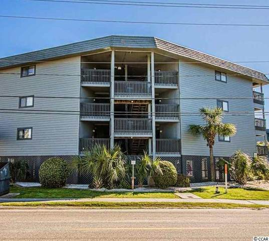 6000 N Ocean Blvd. #133, North Myrtle Beach, SC 29582 (MLS #2004718) :: The Homes & Valor Team