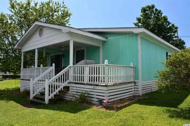 276 Flamingo Ct., Surfside Beach, SC 29575 (MLS #2004725) :: Jerry Pinkas Real Estate Experts, Inc