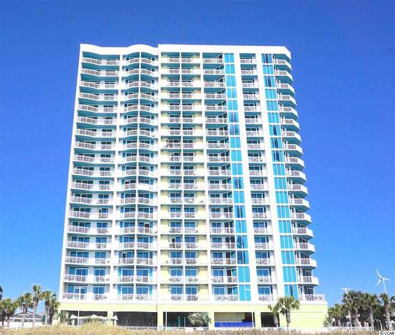 2100 N Ocean Blvd. #1226, North Myrtle Beach, SC 29582 (MLS #2004730) :: The Trembley Group | Keller Williams