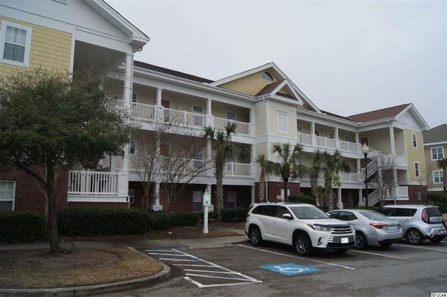6203 Catalina Dr. #1622, North Myrtle Beach, SC 29582 (MLS #2004744) :: Coldwell Banker Sea Coast Advantage