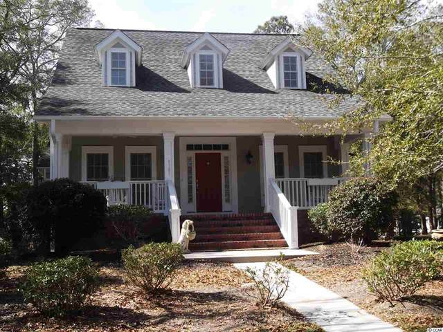 9181 Devaun Park Blvd., Calabash, NC 28467 (MLS #2004747) :: The Hoffman Group