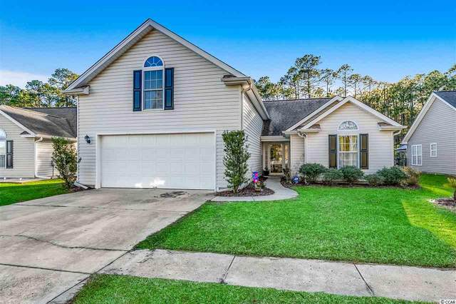 368 Lynco Ln., Surfside Beach, SC 29575 (MLS #2004773) :: Coastal Tides Realty