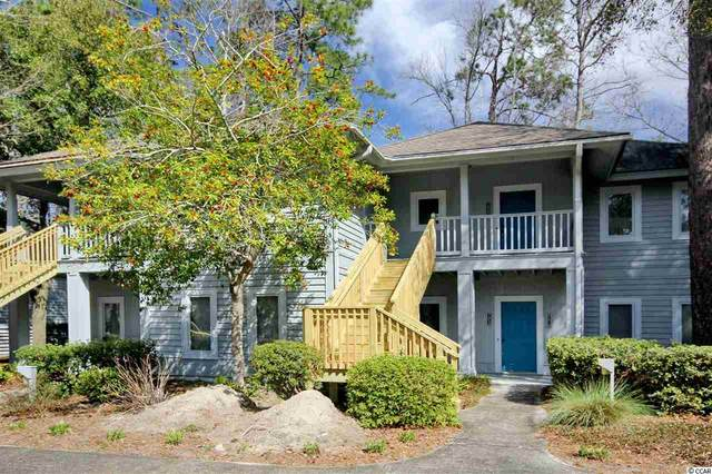 1221 Tidewater Dr. #1022, North Myrtle Beach, SC 29582 (MLS #2004810) :: The Hoffman Group