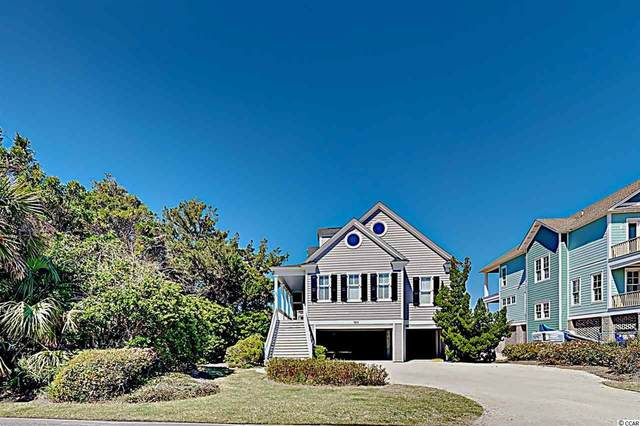 300 Inlet Point Dr., Pawleys Island, SC 29585 (MLS #2004826) :: Garden City Realty, Inc.