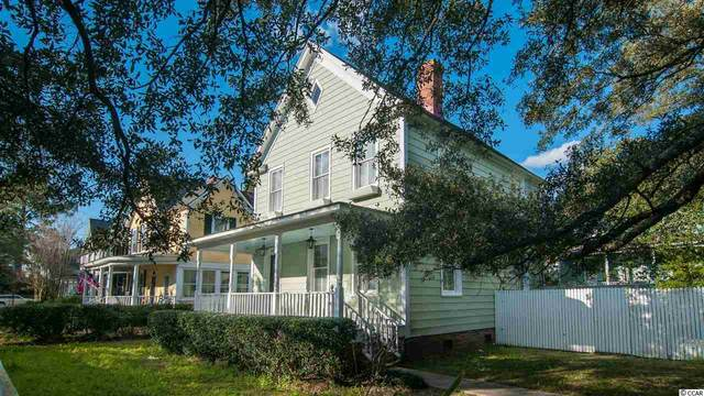 502 Front St., Georgetown, SC 29440 (MLS #2004829) :: The Litchfield Company