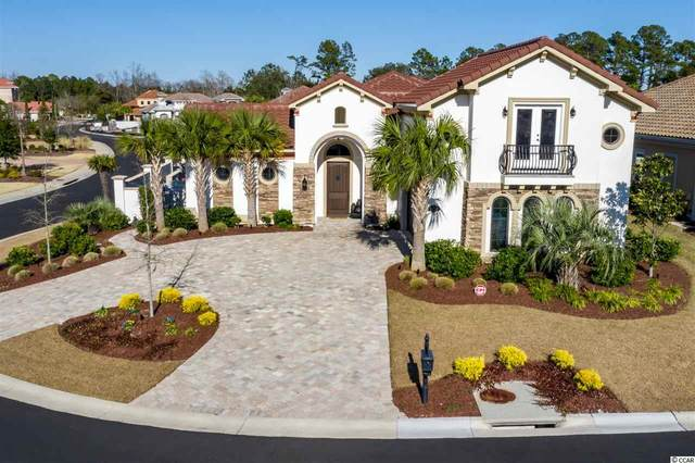 9250 Venezia Ct., Myrtle Beach, SC 29579 (MLS #2004833) :: The Greg Sisson Team with RE/MAX First Choice