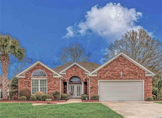 531 Quail Ct., Longs, SC 29568 (MLS #2004855) :: Welcome Home Realty