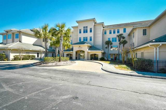 2180 Waterview Dr. #524, North Myrtle Beach, SC 29582 (MLS #2004875) :: The Litchfield Company