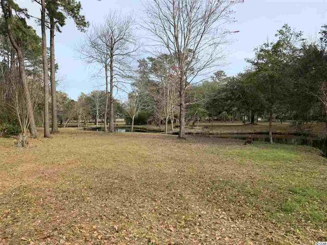 TBD Rybolt Rd., Pawleys Island, SC 29585 (MLS #2004881) :: Armand R Roux | Real Estate Buy The Coast LLC