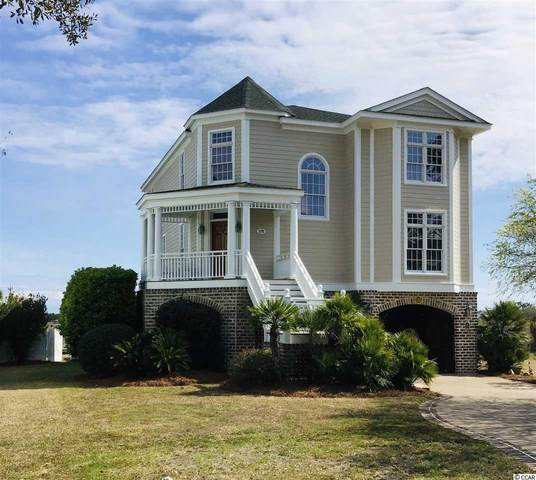 275 Berry Tree Dr., Pawleys Island, SC 29585 (MLS #2004888) :: The Trembley Group | Keller Williams