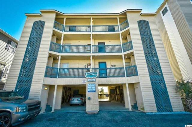 213 Seaside Dr. N #301, Surfside Beach, SC 29575 (MLS #2004889) :: Garden City Realty, Inc.