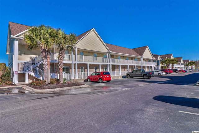 113 Butkus Dr. #1, Myrtle Beach, SC 29588 (MLS #2004893) :: Jerry Pinkas Real Estate Experts, Inc