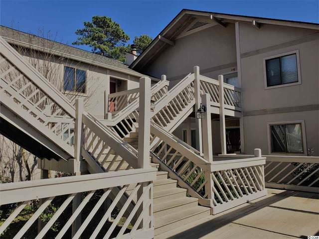 3015 Old Bryan Dr. 10-8, Myrtle Beach, SC 29577 (MLS #2004898) :: The Hoffman Group