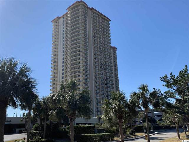 8500 Margate Circle #209, Myrtle Beach, SC 29572 (MLS #2004922) :: Garden City Realty, Inc.