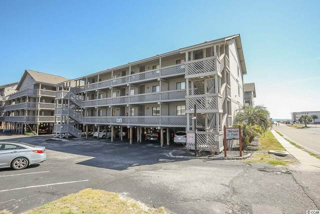 9621 Shore Dr. J-131, Myrtle Beach, SC 29572 (MLS #2004935) :: James W. Smith Real Estate Co.